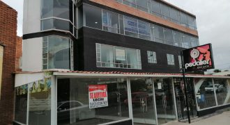 ARRIENDO LOCAL GLORIETA TUNJA