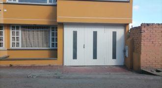 Vendo Casa Tunja Barrio Aquimín
